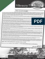 Jonah Wolfson Miami Herald Ad attacking Michael Putney