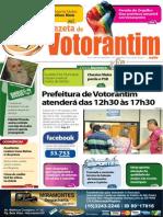 Gazeta de Votorantim Edição 137