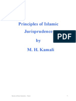 Principles of Islamic Jurisprudence - Hashim Kamali