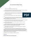 US MMS_BOEM Code of Federal Regulations - Subpart O