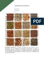Microensayo Semillas Oleaginosas a Nivel Mundial