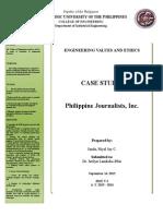 Ethics 4 PJI