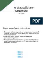 Base Wage