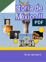 Historia de Mexico II