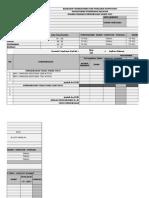 Borang Keberhasilan Pbppp (Formula)