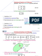 ME2135_Lecture_Summary Chapt 2