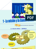 La Relación Banca Emmpresa Para EOI
