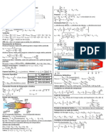 Summary - Mechanics and Thermodynamics of Propulsion