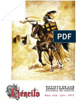 Revista Ejército número 416
