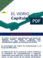 Cap. II El Vidrio - 2014