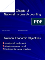 Chapter 2-National Income Accounting(1)