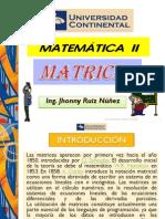 9. Matrices (s)