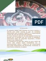 Present Ac i ó n 1 Marketing