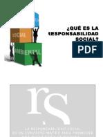6. Qu㉠Es La Responsabilidad Social