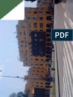 Palacio Municipal Lima