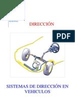 SistemasdeDirección