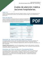 Instrumentación Hospilalaria