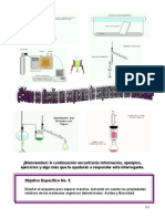 Panel quimica