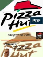 Pizza Hut Project AMIT S SHIRALE