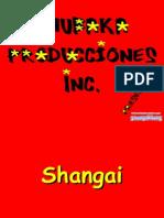 Shangai 12703