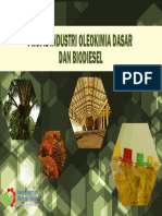 2. Profile Industri Oleokimia 2014
