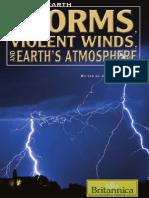 [John P. Rafferty] Storms, Violent Winds, And Eart