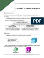 Áreas y volúmenes de cuerpos geométricos.doc