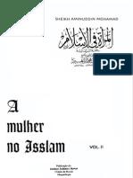 A Mulher no Islam Mito e Realidade {Portuguese.pdf