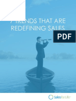 7 Trends That Are Redefining Sales Social Sellingebook