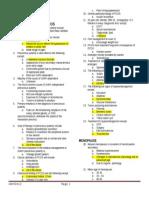 Gynecology Long Exam 4