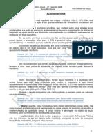 VerboJurídico Ação Monitória - Cristiano Souza 24 E-M Acao Monitoria