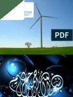 Présentation énergie éolienne
