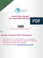 Activestorysystem