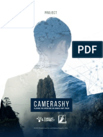 Project CAMERASHY ThreatConnect