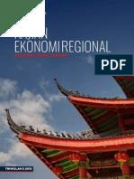 Ekonomi Regional Jawa Tengah Triwulan 2 2015