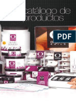Catalogo Organicnails Es