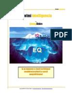 Görög Ádám - Érzelmi Intelligencia E-book