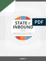 HubSpot State of Inbound 2014 (1)
