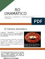 Genero Dramatico NM2