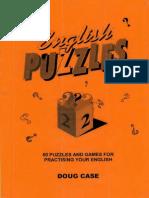 English Puzzles 2