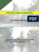 C1-Analisis Aguas Muestreo