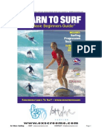 Learn to Surf eBook