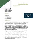 PIZCA DE SABOR CAP. 1