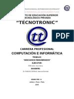 caratula TECNOTRONIC