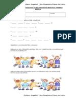 PRUEBA DE DIAGNOSTICO DE EDUCACION MATEMATICA PRIMERO BASICO (1).doc