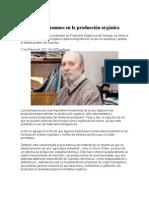 Columna de Opinión-El Uso de Bioinsumos en La Producción Orgánica