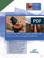 09 Corrugado Sanecor 109-130