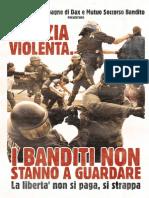 Polizia Violenta - I banditi non stanno a guardare