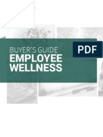 Technology advice Employee Wellness Buyers Guide NB4
