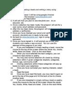 Task Analysis storybird.docx